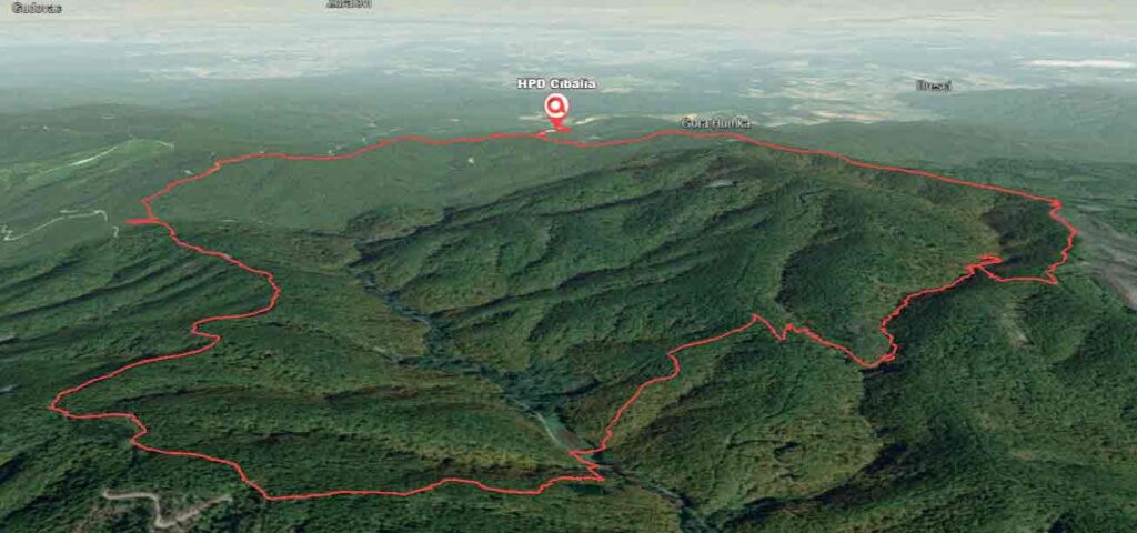 Moslavacka gora