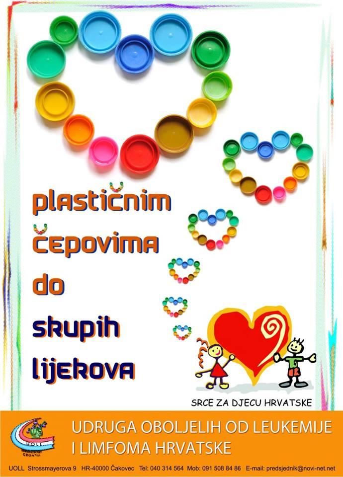 plastični čepovi