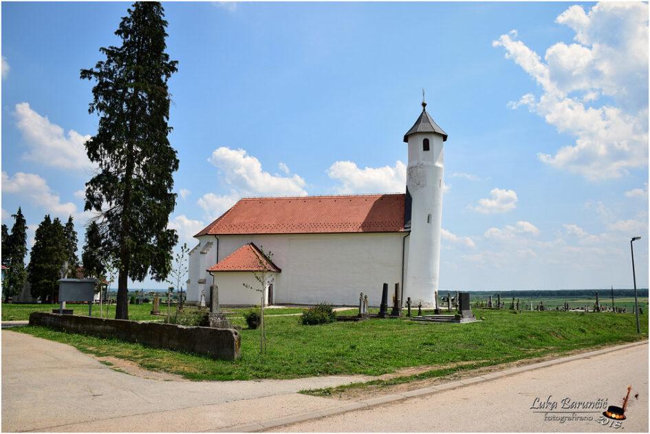 crkva sv. bartola